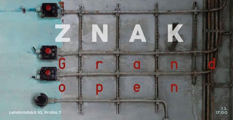 ZNAK / Kulturní a řemeslný prostor & Letní program