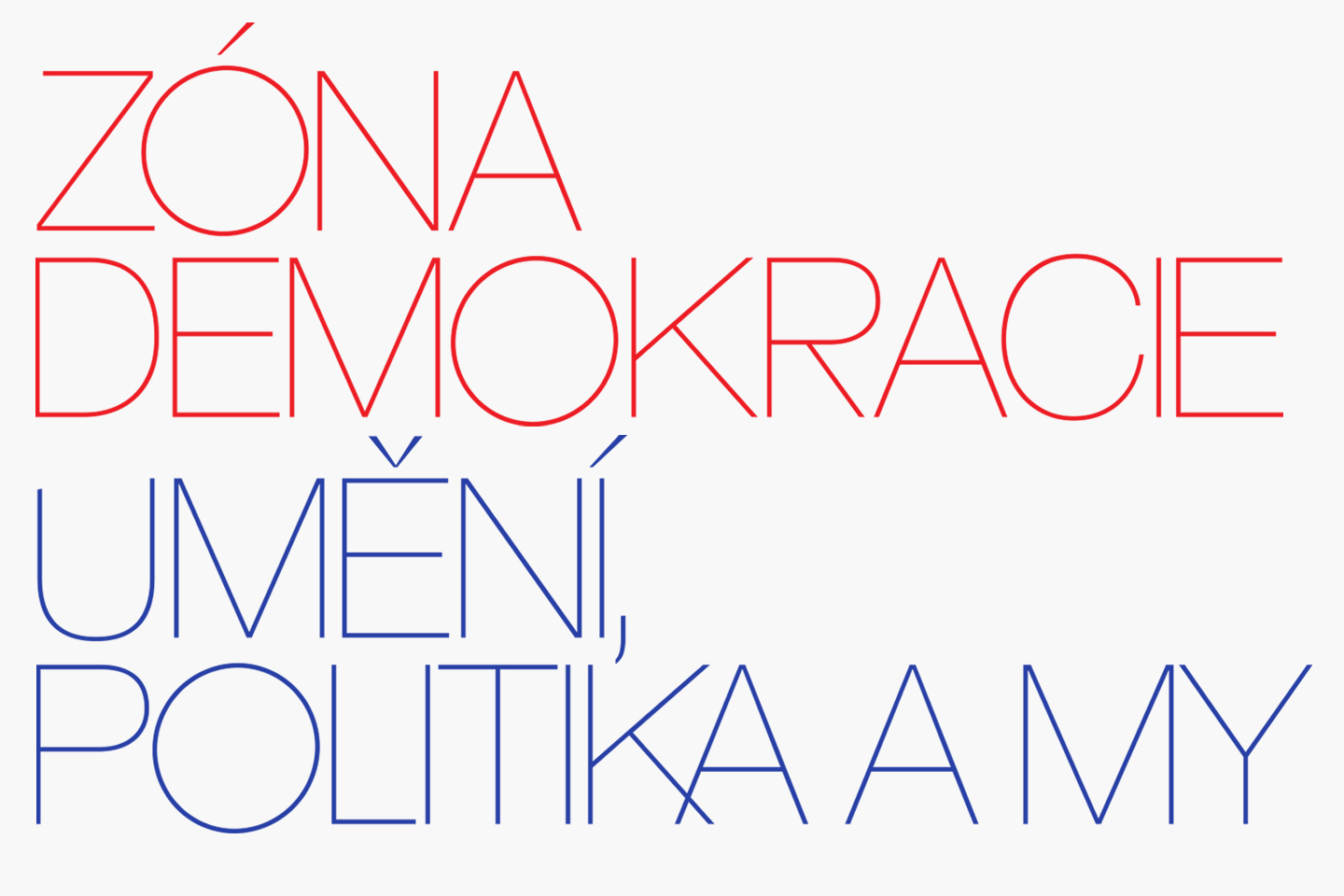 Democracy Zone Festival