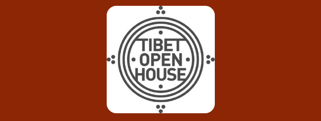 Únorový program Tibet Open House