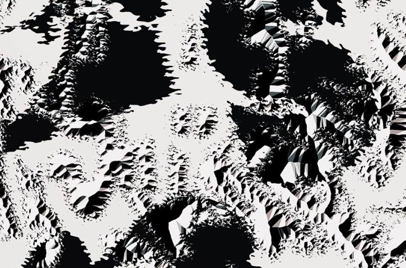 Galerie NoD / vernisáž //  Nanospasm Lab / Adam Vačkář // út 23.7 // 19 hod.