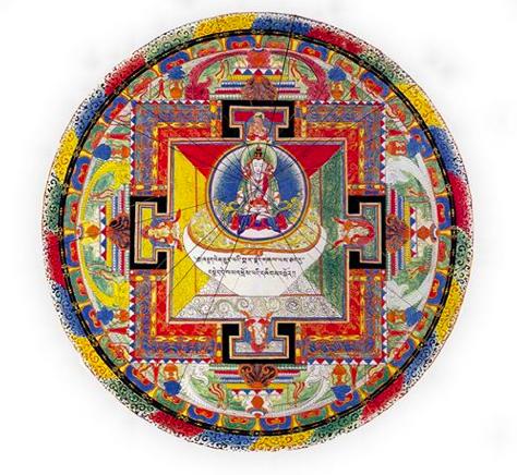 Podzimní Program v Tibet Open House