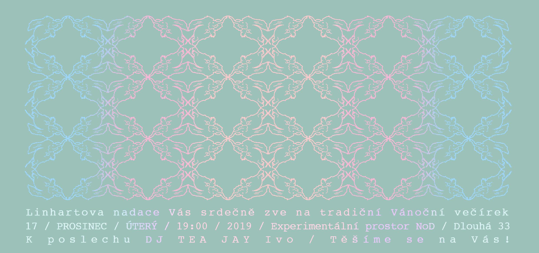 VÁNOČNÍ VEČÍREK 17/12