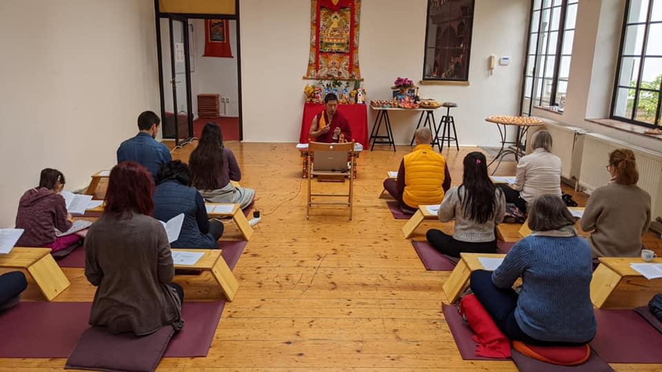 Kurzy a Program Tibet Open House červen – srpen 2021