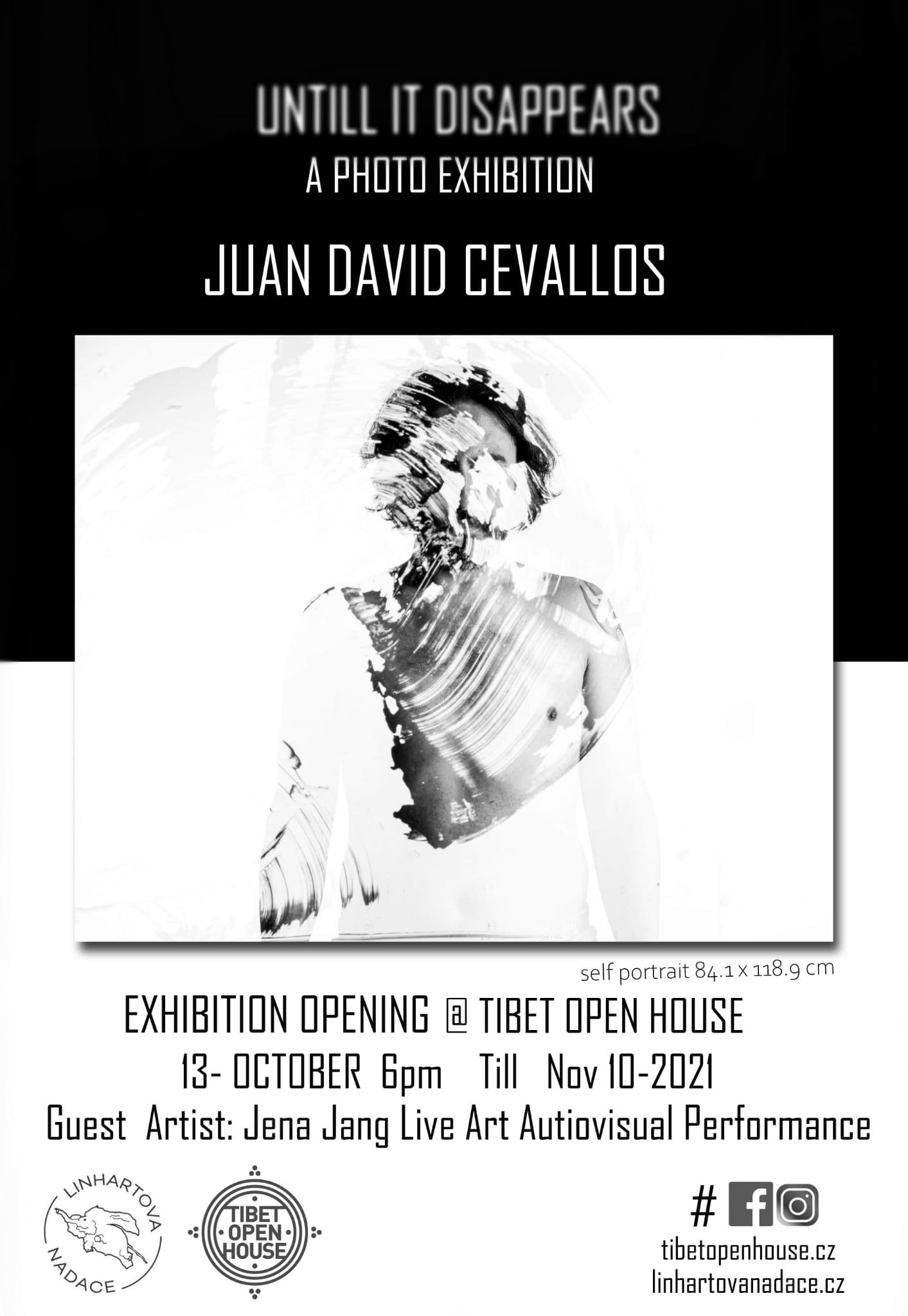 13/10 Black & White Photo Exhibition